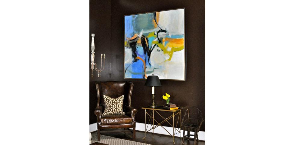 elizabeth fowler smith atlanta interior design
